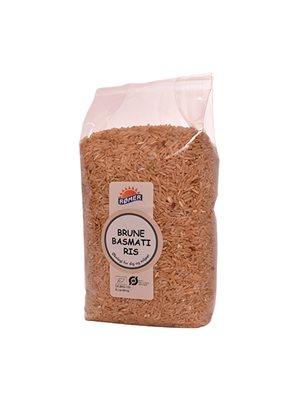 Ris brune basmati Ø