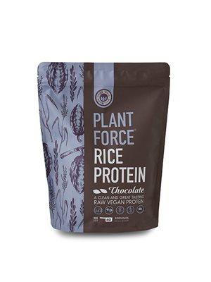 Risprotein chokolade Ø Plantforce