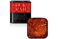 Rød Dukkah mandler m.  sød, røget paprika Mill & Mortar