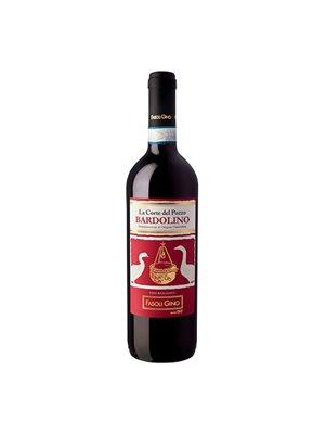Rødvin Bardolino Ø 12,5 % vol.