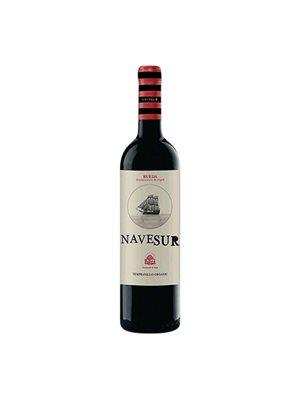 Rødvin Navesur 2015 Rueda Ø Spansk 13 % alc.vol.