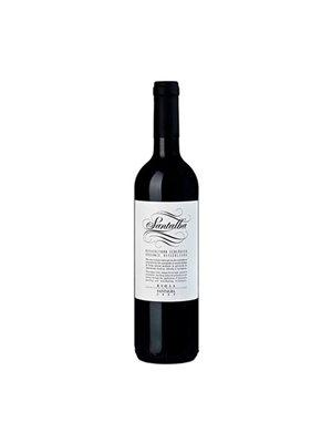 Rødvin Santalba Rioja Ø 14% acl.vol