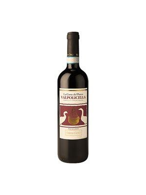 Rødvin Valpolicella Classico  14 % alc.vol.