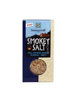 Røget havsalt Smokey Salt
