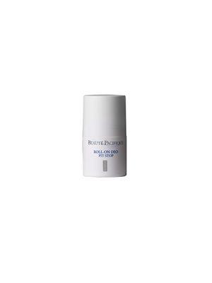 Roll on antiperspirant deo  PIT-STOP Beauté Pacifique