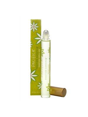 Roll on parfume Tahitian  Gardenia Pacifica