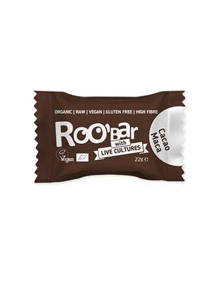 Roobiotic Energibombe Kakao & Maca Ø