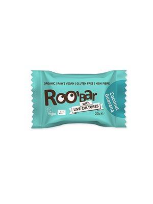 Roobiotic Energibombe Kokos & Guarana Ø