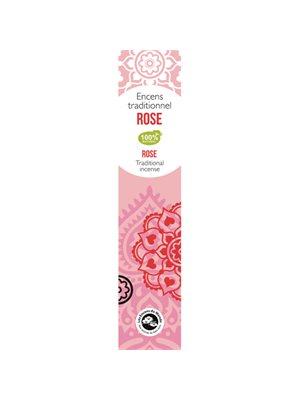 Rose Indisk røgelse