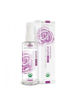 Rose water Ansigtstoner/Skintonic