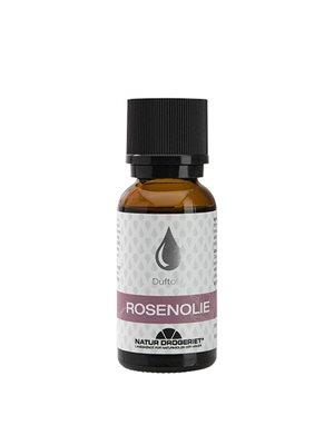 Rosenolie aromaterapi  parfumeolie