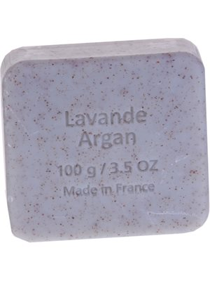 Sæbe m. lavendel og arganolie