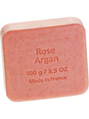 Sæbe m. rose og arganolie