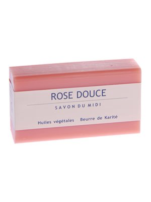 Sæbe rose douce Midi