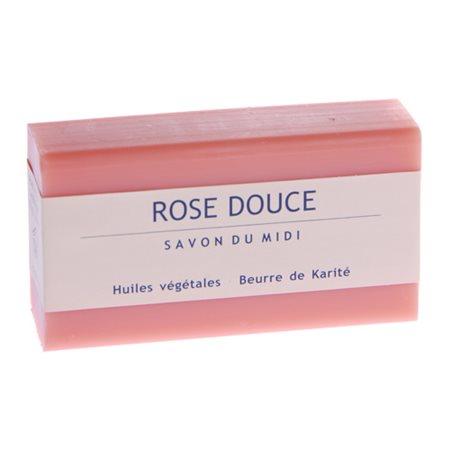 Sæbe rose douce Midi