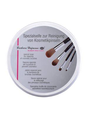 Sæbe til rengøring af  kosmetikpensler