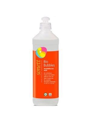 Sæbebobler Bio bubbles refill Sonett