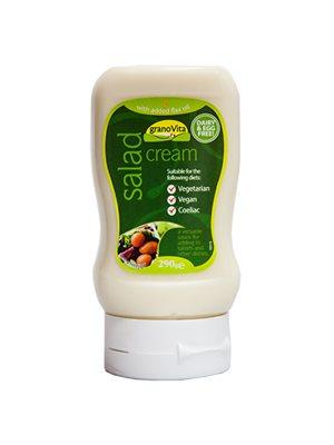 Salat mayonnaise vegan