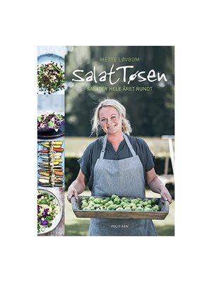SalatTøsen BOG Forfatter: Mette Løvbom