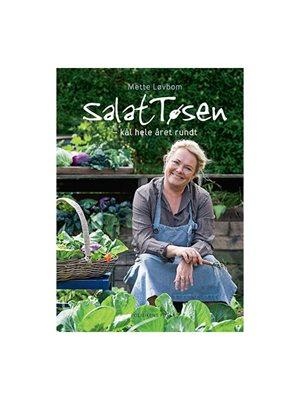 SalatTøsen Kål hele året rundt Forfatter: Mette Løvbom