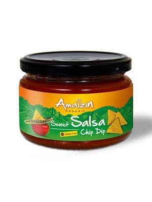 Salsa sweet Ø