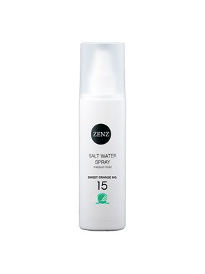 Salt water spray No. 15 Sweet  Orange