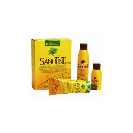 Sanotint 73 hårfarve light  Natur brun