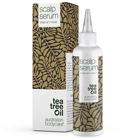 Scalp Serum - treatment mask