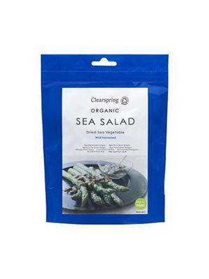 Sea Salad Ø (dulse, sea lettuce, nori)