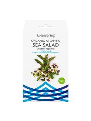 Sea Salad tang Ø  (dulse, sea lettuce, nori)