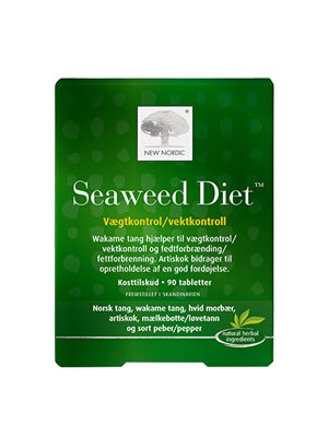 Seaweed Diet