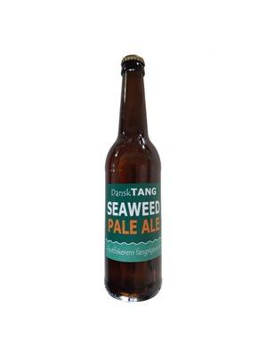 Seaweed Pale Ale Øl 5,9% alc. vol.