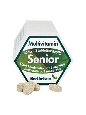 Senior Berthelsen
