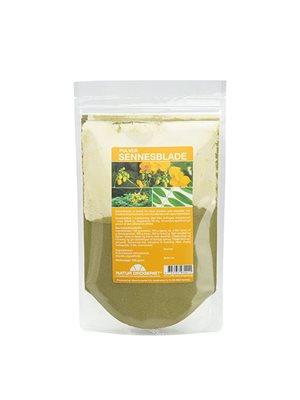 Sennesblade pulver (1)
