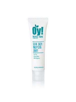 Serum clear skin purifying