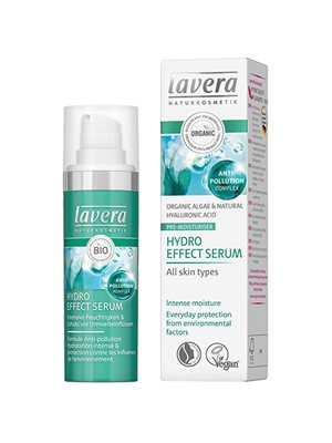 Serum Hydro Effect - Lavera