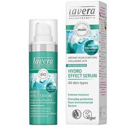 Serum Hydro Effect - Lavera
