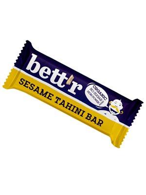 Sesame Tahini bar - bett'r