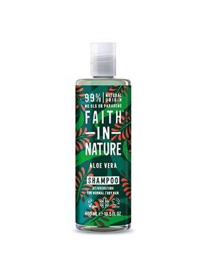 Shampoo aloe vera Faith in