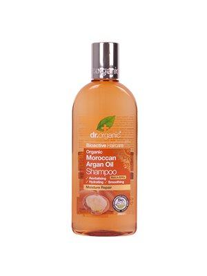 Shampoo Argan Dr. Organic