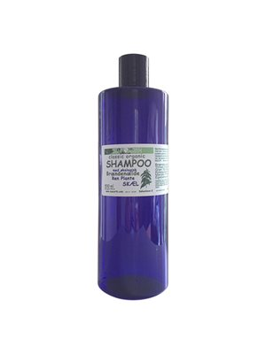 Shampoo Brændenælde MacUrth