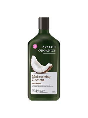 Shampoo Coconut Moisturizing Avalon Organics