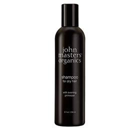 Shampoo Evening Primrose  John Masters Tørt og behandlet hår