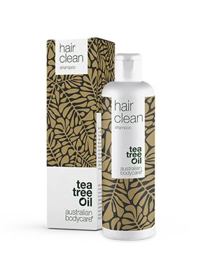 Shampoo - hair clean