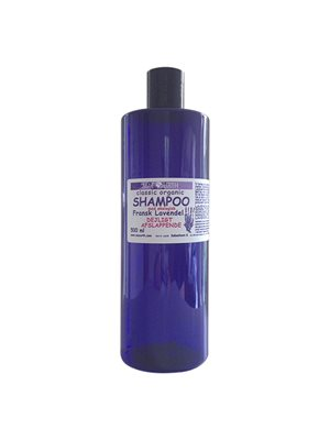 Shampoo Lavendel MacUrth
