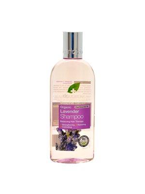 Shampoo Lavender Dr. Organic