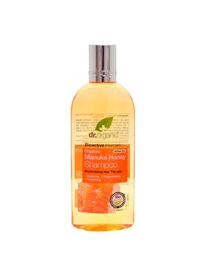 Shampoo Manuka Dr. Organic