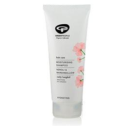 Shampoo moisturising  Greenpeople