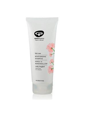 Shampoo moisturising