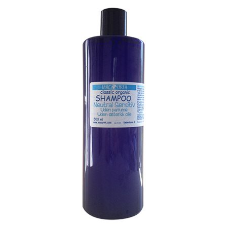 Shampoo Neutral MacUrth